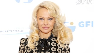 Pamela Anderson Thinks Porn Ruins Sex: 'I've Been Spat on and Called Nasty Names' in Bed