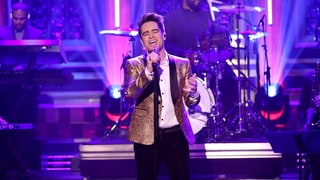 Watch Panic! At the Disco Croon 'Death of a Bachelor' on 'Fallon'