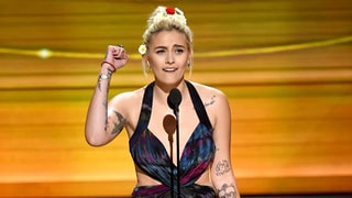 Paris Jackson Introduces The Weeknd's Grammys 2017 Performance, Gives Subtle Nod to Late Dad Michael Jackson