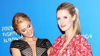 Nicky Hilton's Baby's Gender Revealed — by Her Sister, Paris!