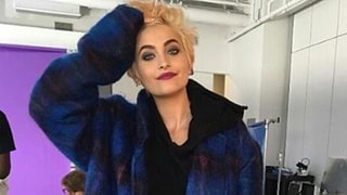 Paris Jackson Documents Return to Neverland Ranch: 'Felt So Good to Be Home'