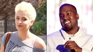 Paris Jackson Defends Kanye West After Rapper Surpasses Michael Jackson's Top 40 Record