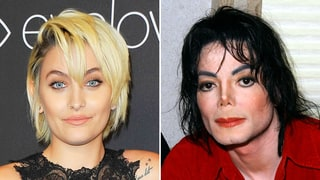 Paris Jackson: Joseph Fiennes as Michael Jackson 'Makes Me Want to Vomit'