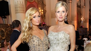 Pregnant Nicky Hilton Turns Designer Gown Into the Ultimate Maternity Style