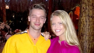 Patrick Schwarzenegger Goes Public With Girlfriend Abby Champion — See the Pic!