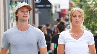 Patrick Schwarzenegger Is Dating Model Abby Champion — See the Pics!