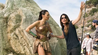 'Wonder Woman' Sequel Confirmed, Patty Jenkins Will Direct Film Set for 2019