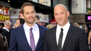Vin Diesel Opens Up About Coping With the Third Anniversary of His 'Brother' Paul Walker's Death