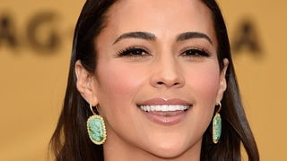 Paula Patton Pays Tribute to Alan Thicke: 'I Loved and Respected Him So Much'