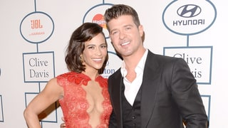 Police Called to Paula Patton's Home Amid Robin Thicke Custody Battle