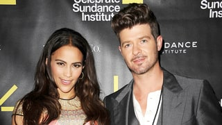 Paula Patton Accuses Robin Thicke of Domestic Abuse in Shocking New Court Documents, Is Granted Temporary Restraining Order as Alleged Child Abuse Investigation Continues