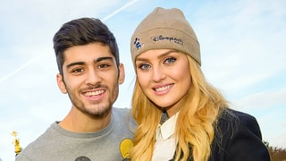 Perrie Edwards: Zayn Malik Broke Up With Me Via Text Message