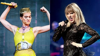 Katy Perry Vs. Taylor Swift: Pop Stars' Beef History Explained