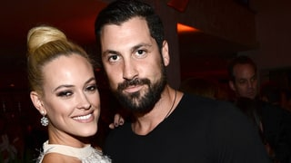 Maksim Chmerkovskiy, Peta Murgatroyd Are Engaged: Get the Details on His Proposal!