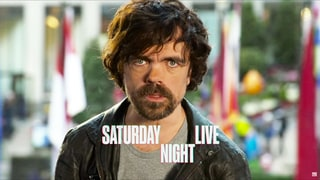 Peter Dinklage Riffs 'Game of Thrones' Tagline, Warns 'Summer Is Coming' for 'SNL'