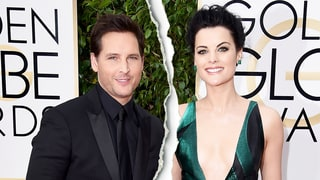 Peter Facinelli and Jaimie Alexander End Their Engagement
