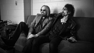 Peter Wolf on the Time He Turned Down Tom Petty's 'Don't Do Me Like That'