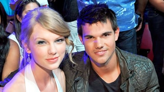 Taylor Lautner Jokes About Having Ex Taylor Swift's Phone Number in Instagram Debut