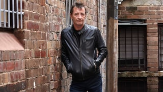 Former AC/DC Drummer Phil Rudd Recovering From Heart Attack