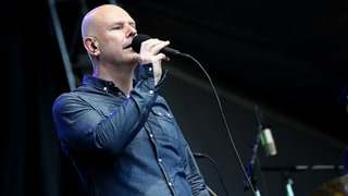 Radiohead's Philip Selway Releases Desolate New Song 'Let Me Go'