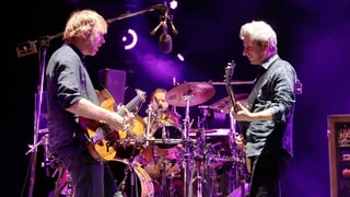 Phish Schedule Annual New Year's Eve Run at Madison Square Garden