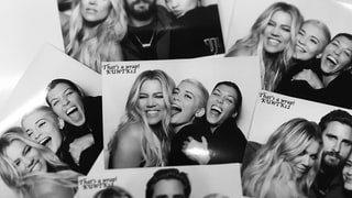 Kardashian Family, Minus Kim, Celebrates End of 'KUWTK' Season 12: Photos