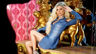 Pia Mia Explains Her Search for 'Fairy-Tale Love' in Material Girl Docuseries Inspired by Madonna's 'Truth or Dare': Get the First Look
