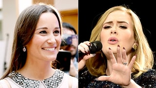 Pippa Middleton Hoped to Hire Adele for Her Upcoming Wedding