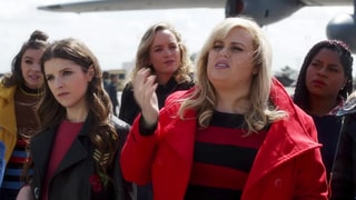 'Pitch Perfect 3' Trailer: The Bellas Sing George Michael's 'Freedom '90'