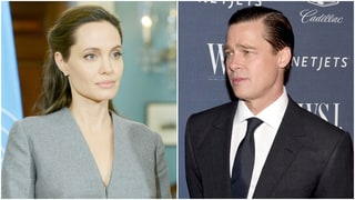 Angelina Jolie Spoke to the FBI for Four Hours About Brad Pitt's Plane Incident