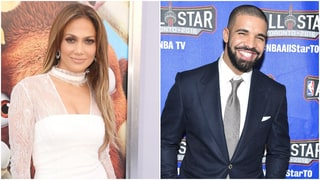 Drake Charms New Love Jennifer Lopez With a $100,000 Diamond Tiffany & Co. Necklace