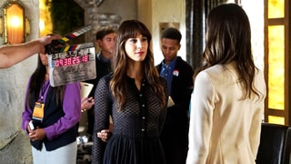 'Pretty Little Liars' Fashion Breakdown: All the Details on Spencer's Campaign Dress