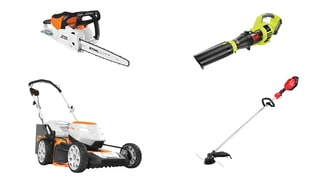The Power Trio: Three Battery-Powered Tool Systems That Will Conquer Any Yard Work
