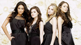 'Pretty Little Liars' Author Sara Shepard Reveals Which Couples She Wants to End Up Together (Congrats, Emison!)