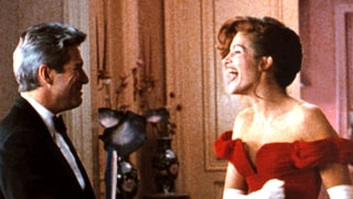 Molly Ringwald: Vivian Ward in 'Pretty Woman'