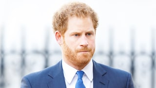 Prince Harry Pens Note to Orlando Mayor After Massacre