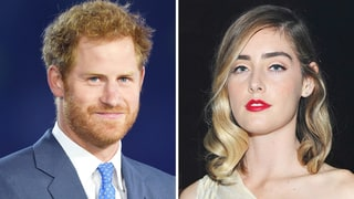 Prince Harry Hooked Up With an American Woman Over New Year's — Get the Details!