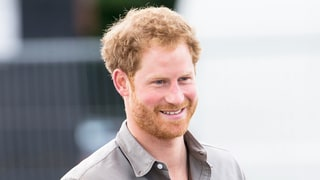 Prince Harry: 'I Really Regret' Not Talking About Princess Diana's Death