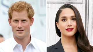 Prince Harry Defends Girlfriend Meghan Markle Against 'Racist and Sexist' Trolls: What He Said