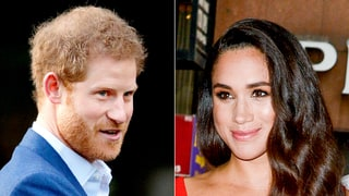 How Prince Harry, Meghan Markle Are Celebrating Valentine's Day