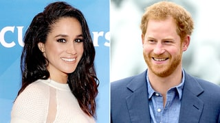 Meghan Markle Thanks Fans for Their Support After Boyfriend Prince Harry Defended Their Relationship