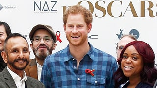 ​Prince Harry Promotes HIV Awareness During Visit to Sexual Health Charity for Minority Communities