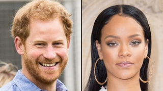 Prince Harry Is Meeting Rihanna in Barbados — All the Details ​on His Two-Week Caribbean Tour​