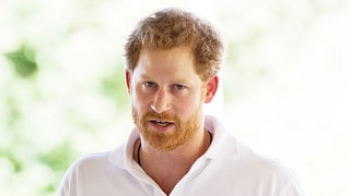 "Prince Harry Talks ""Gaping Hole"" Left in His Life After Princess Diana's Death"