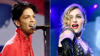 Prince Rejected Joint Tour With Madonna Before His Death: 'The World Isn't Ready for This'
