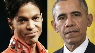 President Obama Honors Prince After Death: 'Nobody's Spirit Was Stronger'