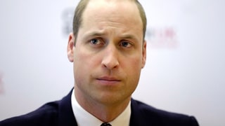 Prince William Admits He Felt 'Angry' When Princess Diana Died