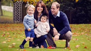 Prince George and Princess Charlotte to Join Prince William and Duchess Kate on Canada Tour