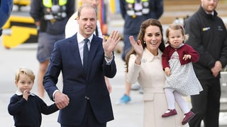 Prince George, Princess Charlotte Will Start School in London This Fall As Prince William Leaves Pilot Job