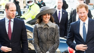Kate Middleton, Prince William, Prince Harry to Host President Barack Obama, First Lady Michelle Obama at Kensington Palace